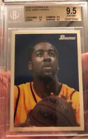 James Harden Rookie Card 2009 Bowman '48 #1748/2009 Gem Mint 9.5 BGS Rocket