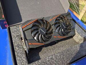 Gigabyte RX 480 8gb (GV-RX480G1)