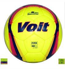 Voit Lummo Liga Bancomer MX Apertura 2018 Official Soccer Ball Size 5OMB