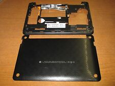 GENUINE!! HP MINI 210-1170NR 210 SERIES BOTTOM CASE COVER MID FRAME 628607-001