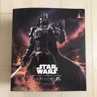 STAR WARS VARIANT PLAY ARTS Kai Darth Vader Action Figure SQUARE ENIX