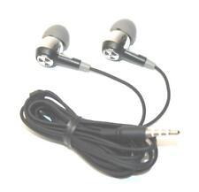 iFrogz EP-OZ-MIC-BLK-CHR Ear Pollution In-Ear Headphone for Blackberry Z3 Z30 Q5