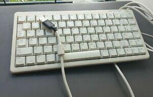 VARIOUS CHERRY ML4100 G84-4100-LCAGB-0 USB KEYBOARDS