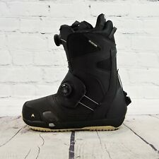 Near Mint With Tags Burton Photon Step-on Snowboard Boots US Men's 10.5 -BBR2305