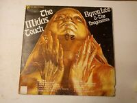 Byron Lee And The Dragonaires ‎– The Midas Touch - Vinyl LP 1974