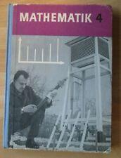 DDR Mathematik 4 Folgen Nährungswerte Geometrie Rechenoperationen Aufgaben