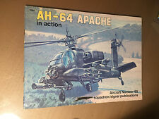 SQUADRON SIGNAL PUBLICATION 1095 - AIRCRAFT 95 - AH-64 APACHE