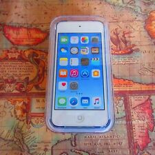 ~NEW~Apple iPod touch 6th Generation Blue (16 GB) (Latest Model)~SEALED
