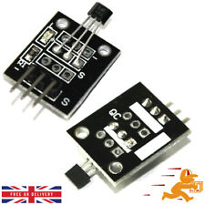 Hall Effect KY-003 Magnetic Sensor Module Raspberry Pi Arduino NS003