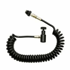 New Valken Tactical Remote Coil with Quick Disconnect