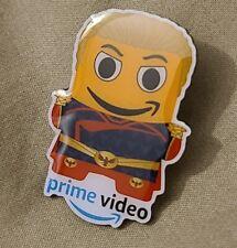 Amazon Prime Video Peccy Pin New