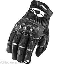 EVS Assen Motorcycle Glove Gloves XXL 2X-Large Black
