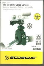 SCOSCHE BMGP camKlamp- Bike Mount for GoPro Cameras NIB
