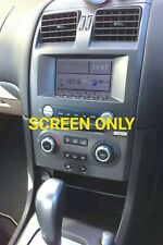 Ford Falcon Colour ICC Screen Display BA BF XR6 XR8 FPV Genuine Part Brand New