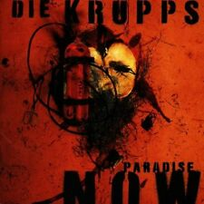 La Krupps-Paradise Now/our choice Rough Trade CD 1997