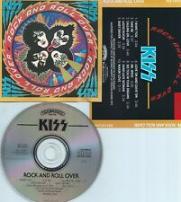 Kiss-Rock And Roll Over-1976-Usa-Casablanca/ Bmg Records D125151 (824 150-2)-Cd-M