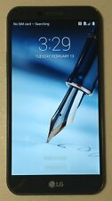 UNLOCKED FOR ANY GSM NETWORK - LG Stylo 3 Plus - TP450 -  GREY - EXCELLENT Cond.