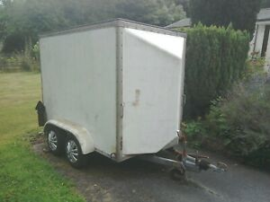 box trailer 8ft 6ft