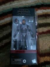 "Hasbro Star Wars The Black Series Hunter 6"" Action Figure The Bad Batch"