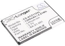 Nouvelle batterie pour Acer AK330 ak330s liquide Z110 dou ba-z1-001 Li-Ion uk stock