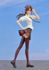 Sega - Evangelion - Makinami Illustrious Mari Uniform Figure US SELLER!!!