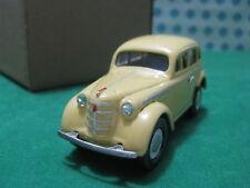 Vintage - FORD ? Dodge ? Oldsmobile ? años 30 - 1/43 USA Kit Montado