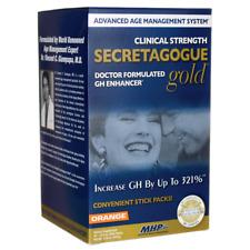 MHP Secretagogue Gold (30 Packets - Orange)