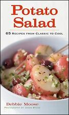 Potato Salad: 65 Recipes from Classic to Cool-ExLibrary