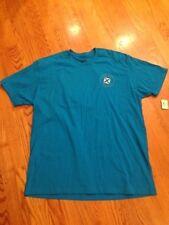 Castaway Boys Xl Blue Nantucket Island T-Shirt Nwt Msrp $36.00