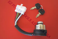 Honda EX4500S EX4500SK1 4.5KW Generator Combination Ignition Key Switch