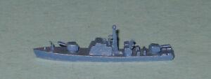 CHIN Patrouillenboot SHANGHAI II-Klasse, Hai 9, Metall, 1:1250