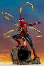 Kotobukia ARTFX+ Avengers Infinity War Iron Spider 1/10 Scale Statue (NEW)