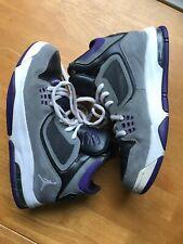 sports shoes a3b7b 30c10 Rare NIKE AIR JORDAN FLIGHT 23 RST 512234-017 SHOES Sz 8 Eu 41 Purple
