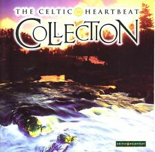 cd-album, The Celtic Heartbeat - Collection, 12 Tracks
