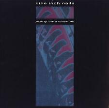 Nine Pouces Nails - Pretty Hate Machine (1989 Classic 1LP Vinyle)