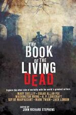 The Book of the Living Dead (2010, Paperback)Zombies, Vampires, Ghouls
