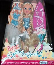 BRATZ *  SPRING BREAK *  CLOE