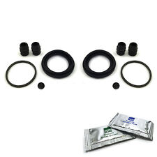 ROVER 45 414 416 418 & 420 2 X FRONT BRAKE CALIPER REPAIR SERVICE KIT BCK5455X2C