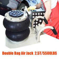 Pneumatischer Wagenheber 2.5 Tonnen für PKW und LLKW, Druckluft AIR JACK