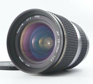 MINT Tokina AT-X PRO 28-70mm f/2.8 AF Zoom Standard Lens for PENTAX From JAPAN