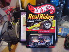 Hot Wheels RLC Redline Club Real Riders Baja Bruiser Only 10000 Made