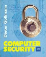 Computer Security [ Gollmann, Dieter ] Used - Acceptable