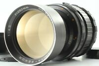 【AS-IS】 Mamiya Sekor 250mm f/ 4.5 Lens for RB67 Pro S SD from Japan #0808