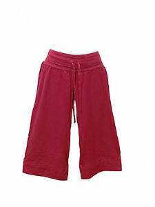 Nike Women Perfect Fit Capris, 288221, Large, Maroon, NWT