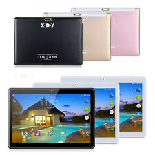 XGODY CHEAP 10.1 INCH ANDROID QUAD-CORE 7.0 TABLET PC 1+16GB 3G UNLOCKED WIFI