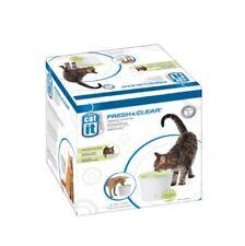 Catit Trinkbrunnen 3 Liter für Katzen und kleine Hunde NEU