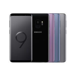 Samsung Galaxy S9 SM-G960N 64GB Factory Unlocked Single sim Excellent condition