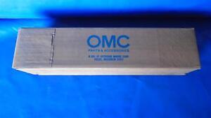 173700, 0173700 Stainless Steel Steering Link, OMC OEM