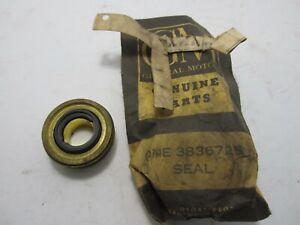 55-57 Chevrolet Passenger Truck Corvette Water Pump Seal & Packing NOS 3836725