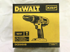 "DeWALT 18V XRP 1/2"" Hammerdrill Drill DCD950B Bare Tool Only (New In Retail Box)"